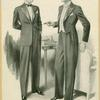 Men in tuxedoes.]