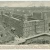 New York Central & Hudson River Railroad, Grand Central Station