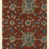 Textile pattern, India.]
