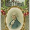"Washington"" Feb. 22d, 1732 - Dec. 27th, 1799."