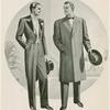 Two men in formal dress conversing.]