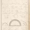Éléments de géométrie. Des lignes. De la génération du cercle.