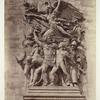 Bas Relief of the Arc de l ' Etoile