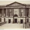 La Colonnade du Louvre