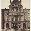 Principal Pavillon of the Louvre