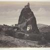 Rock of Saint Michael at Le Puy, Auvergne