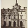 Louvre- Pavillon de Rohan