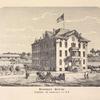 Hodskin House. Canton, St. Lawrence Co. N.Y.