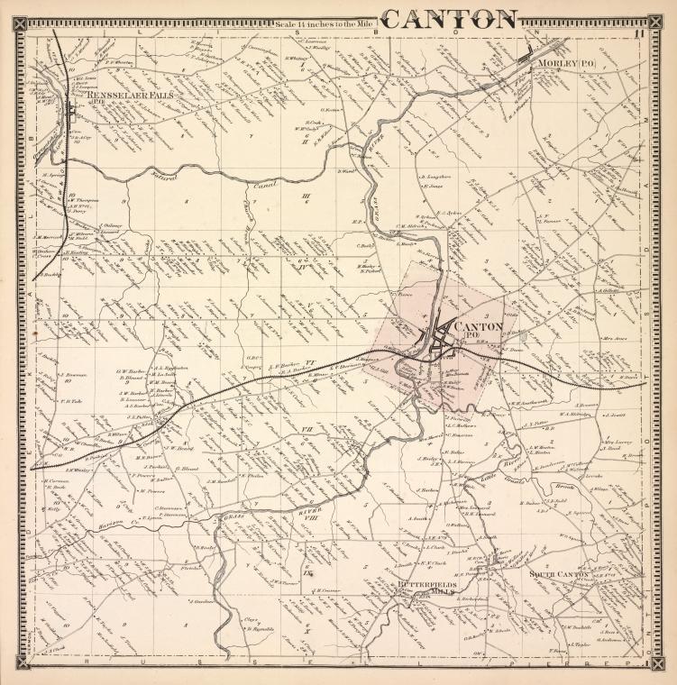 Canton [Township]