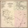 Colton Business Directory. ; Part of Colton including the original Township of Matildaville and a part of Parishville including the original Township of Wick [Townships]; Colton [Village]