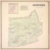 Depeyster [Village]; De Peyster Business Directory. ; De Peyster [Township]