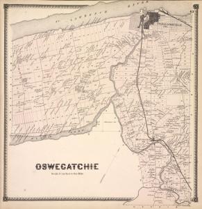Oswegatchie [Township]