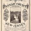 Atlas of Passaic County, New-Jersey
