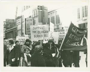 GAA Fidelifacts zap, 1971 Jan 18