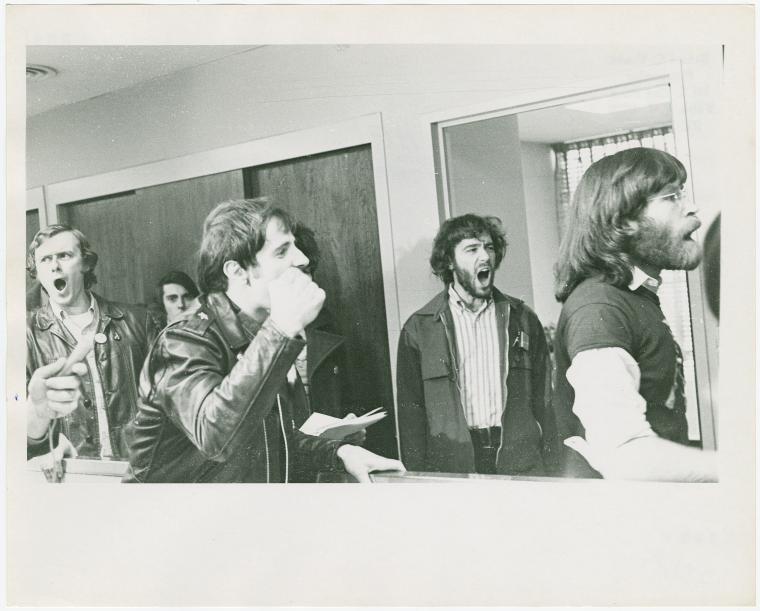 GAA Household Finance Corporation zap, 1971
