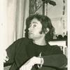 Arthur Bell at GAA Harper's committee meeting, 1970 Fall