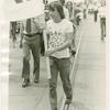 Toronto Gay Pride March, 1972