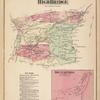 High Bridge [Township]; High Bridge Business Notices. ; Mountainville [Village]