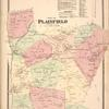 Plainfield and Unadille Forks Business Directory. ; Town of Plainfield, Otsego Co N.Y. [Township]