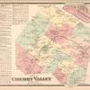 Saltspringville [Village]; Town of Cherry Valley, Otsego Co. N.Y. [Township]; Cherry Valley Business Directory.