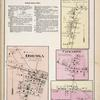Catharine Business Notices. ; Odessa [Village]; Beaver Dams [Village]; Catharine [Village]; Cayutaville [Village]