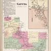 Cayuta Business Notices. ; Cayuta [Township]; Alpine [Village]