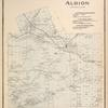 Albion [Township]; New Centerville Business Directory. ; Dug Way Business Directory. ; Salmon River Business Directory.