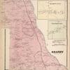 Granby Center [Village]; Dexterville [Village]; Granby Center Business Directory. ; Dexterville [Village]; Granby [Township]