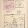 Texas [Village]; Texas Business Directory; Colosse [Village]; Constantia Business Directory; Constantia [Village]