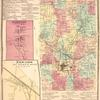 Arcadia [Township]; Arcadia Business Notices. ; New Ark Business Notices. ; Fairville [Village]; Newark [Village]