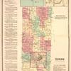 Lyons (Village) Business Notices. ; Macedon Center [Village]; Alloway [Village]; Alloway Business Notices. ; Lyons [Township]; Lyons (Town) Business Notices.