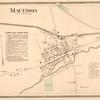 Macedon [Village]; Macedon (Village) Business Notices