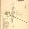 Savannah [Village]; Savannah Business Notices