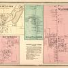 Walworth [Village]; West Walworth [Village]; Walwoth [Village]; Walworth (Village) Business Notices; South Sodus [Village]