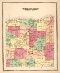 Williamson [Township]