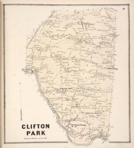 Clifton Park [Township]