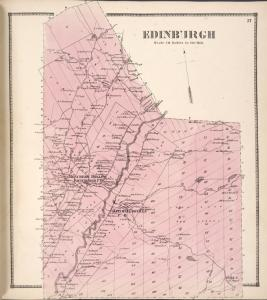 Edinburgh [Township]