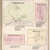 Crescent [Village]; Crescent Business Directory. ; West Charlton [Village]; West Charlton Business Directory. ; Jonesville [Village]; Jonesville Business Directory. ; Malta [Village]; Malta Business Directory.