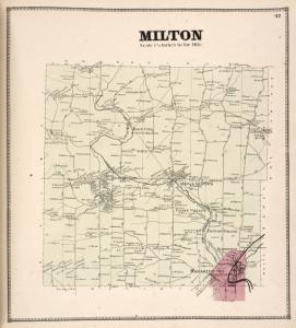 Milton [Township]