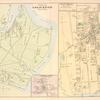 Plan of Great River. [Township]; Central Islip [Village]; Sayville. [Village];
