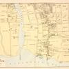 Plan of South Part Patchogue. [Village]