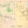 Yaphank. [Village]; East Patchogue [Village]; Bell Port. [Village]