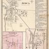 Avoca [Village]; Avoca Business Notices. ; Kanona Business Notices. ; Sonora Business Notices. ; Sonora [Village]; Kanona [Village]