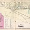 Savona Business Notices. ; Savona [Village]; South Part of Bath [Village]