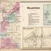 South Bradford [Village]; Bradford [Township]; Bradford Business Notices. ; Bradford [Village]