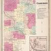 Cameron [Township]; Cameron Business Notices. ; Cameron [Village]