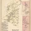 Matawan Business Notices. ; Matawan [Township]; Mount Pleasant [Village]