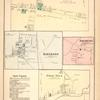 Holmdel [Village]; Marlboro [Village]; Edinburg [Village]; Atlantic Township Business Notices. ; Colts Neck [Village]