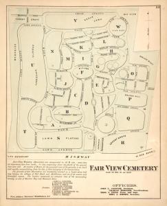 Fair View Cemetery [Village]