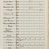 Symphonies, no. 1, D major]
